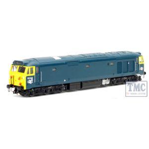2D-002-001D Dapol N Gauge Class 50 50043 BR Blue Unrefurbished DCC