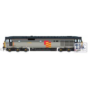 2D-002-005D Dapol N Gauge 50 149 'Defiance' Railfreight General (DCC-Fitted)