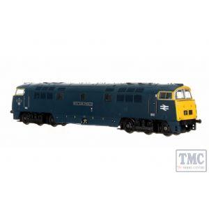 2D-003-017 Dapol N Gauge 52 D1041 Western Prince BR Blue FYE