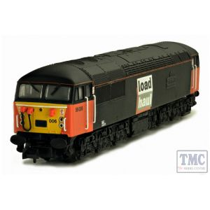 2D-004-000 Dapol N Gauge Loadhaul Class 56 006 Ferrybridge Diesel Locomotive