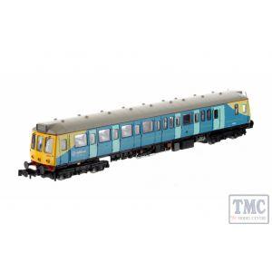 2D-009-004 Dapol N Gauge Class 121 032 Arriva Trains