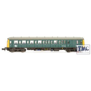 2D-015-006 Dapol N Gauge Class 122 M55006 BR Blue