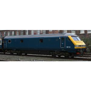 2D-017-003 Dapol N Gauge Mk3 DVT 82115 BR Blue