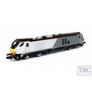 2D-022-003 Dapol N Gauge Class 68 68010 Chiltern