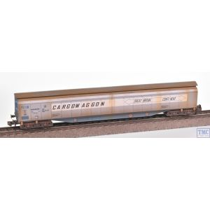 2F-024-011 Dapol N Gauge Siphon G BR W1441