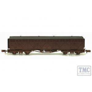 2F-024-015 Dapol N Gauge Siphon G BR W1441 Weathered
