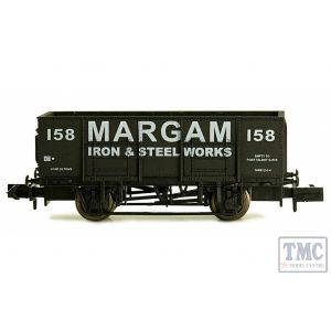 2F-038-051 Dapol N Gauge 20T Steel MineralMargam 158