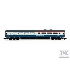 2P-005-012 Dapol N Gauge MK3 Blue Grey Buffet W40435HST