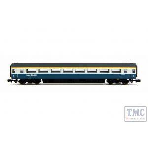 2P-005-024 Dapol N Gauge MK3 Blue Grey 1st Class E41069HST