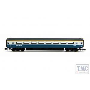 2P-005-026 Dapol N Gauge MK3 Blue Grey 1st Class W41009HST
