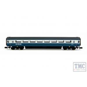 2P-005-037 Dapol N Gauge MK3 Blue Grey 2nd Class E42101 HST