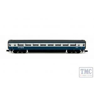 2P-005-039 Dapol N Gauge MK3 Blue Grey 2nd Class W42012HST