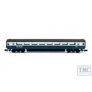 2P-005-040 Dapol N Gauge MK3 Blue Grey 2nd Class W42014HST