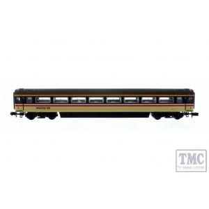 2P-005-123 Dapol N Gauge Mk3 BR InterCity 125 Executive 1st Class Coach 41121