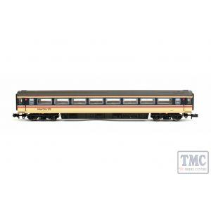 2P-005-134 Dapol N Gauge Mk3 BR InterCity 125 Executive 2nd Class Coach 42048