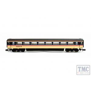 2P-005-135 Dapol N Gauge Mk3 BR InterCity 125 Executive 2nd Class Coach 42272