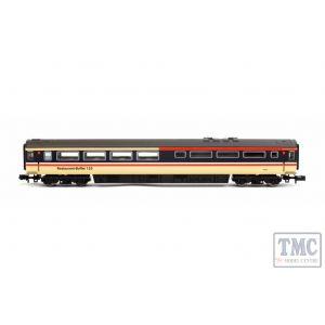 2P-005-140 Dapol N Gauge Mk3 BR InterCity 125 Executive Buffet Coach 40408