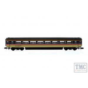 2P-005-223 Dapol N Gauge Mk3 BR InterCity Swallow 1st Class Coach 41057