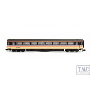 2P-005-235 Dapol N Gauge Mk3 BR InterCity Swallow 2nd Class Coach 42125