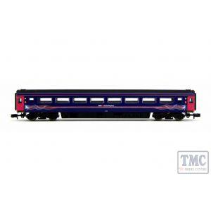 2P-005-337 Dapol N Gauge MK 3 First Great Western 2nd Class 42075HST
