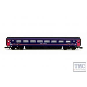 2P-005-338 Dapol N Gauge MK 3 First Great Western 2nd Class 42040HST