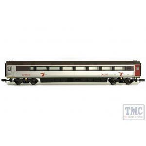 2P-005-660 Dapol N Gauge MK 3 TGS Cross Country 44052