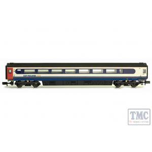 2P-005-760 Dapol N Gauge MK 3 TGSEastMidlands 44073