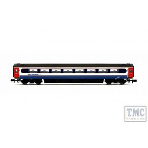 2P-005-850 Dapol N Gauge MK 3 East Midlands 2nd Class 42111 `D'HST