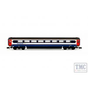 2P-005-860 Dapol N Gauge MK 3 East Midlands 1st Class 41057 `J'HST