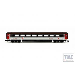 2P-005-870 Dapol N Gauge MK 3 Cross Country 2nd Class 42374 `D'HST