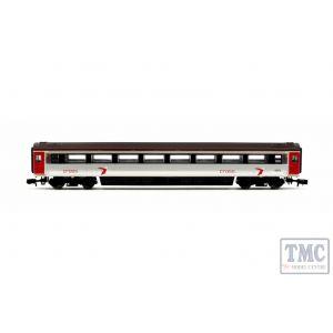 2P-005-880 Dapol N Gauge MK 3 Cross Country 2nd Class 42373 `E'HST