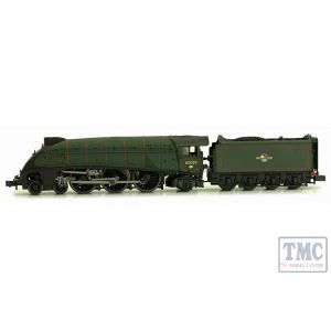2S-008-006D Dapol N Gauge A4 Woodcock 60029 BR Green Late Crest DCC