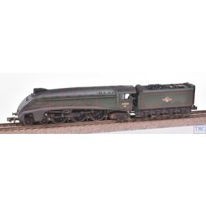 2S-008-006 Dapol N Gauge A4 Woodcock 60029 BR Green Late Crest