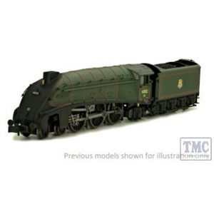 2S-008-014 Dapol N Gauge *A4 60009 Union of South Africa BR Early Green