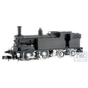 2S-016-005 Dapol N Gauge *M7 0-4-4 Tank 37 Southern Lined Green