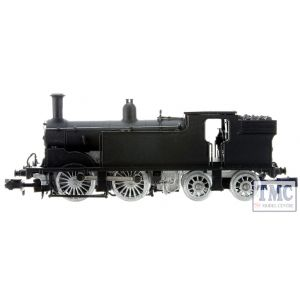 2S-016-012 Dapol N Gauge *M7 0-4-4 Tank 35 LSWR Lined Green