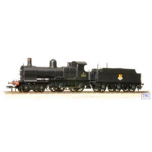 31-088 Bachmann OO Gauge 3200 (Earl) Class 9028 BR Black Early Emblem