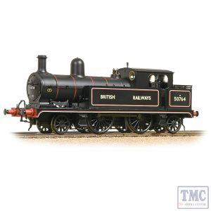 31-170 Bachmann OO Gauge L&YR Class 5 Tank 50764 BR Lined Black (British Railways)