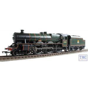 31-191 Branchline OO Gauge LMS 5XP 'Jubilee' 45604 'Ceylon' BR Experimental Green (British Ra.)