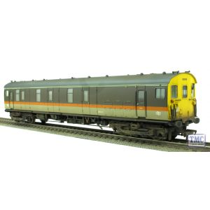 31-269 Bachman Class 419 MLV BR 'Jaffa Cake Livery' Weathered By TMC