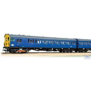 31-375 Bachmann OO Gauge Class 416 2 Car EMU BR Blue (Discontinued)