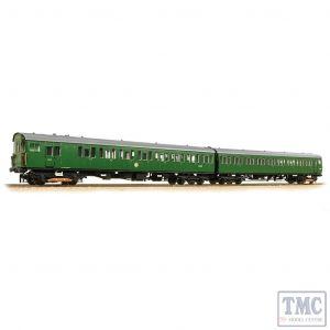 31-379 Bachmann OO Gauge Class 416 2-EPB 2-Car EMU 5771 BR (SR) Green