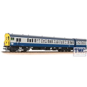 31-391 Bachmann OO Gauge Class 414 2-HAP 2-Car EMU 6062 BR Blue & Grey