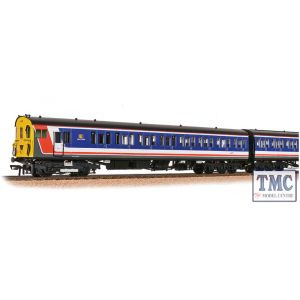 31-392 Bachmann OO Gauge Class 414 2-HAP 2-Car EMU 4322 BR Network SouthEast (Revised)