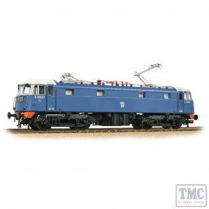 31-676A Bachmann OO Gauge Class 85 E3057 BR Electric Blue