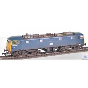 31-678A Bachmann OO Gauge Class 85 85040 BR Blue - Weathered