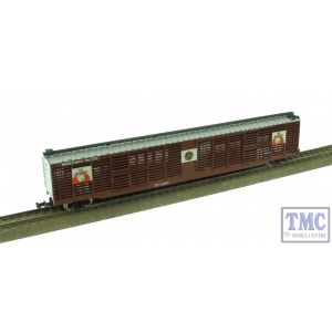 3121 Atlas N B.P.PL 85' Hi-C Stockcar Big Pig Palace