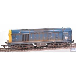 32-035B Bachmann OO Gauge Class 20/0 Headcode Box 20174 BR Blue