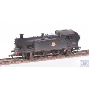 32-085 Bachmann OO Gauge Class 56XX 6639 BR Black E/Emb Real Coal & Weathered by TMC