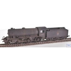 R3276 Hornby HO/OO Gauge Railroad LMS Compound With Fowler Tender